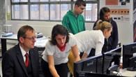 Spannende Zukunftsthemen im neuen DLR_School_Lab TU Dresden